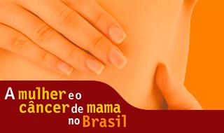 Exposição: A mulher e o câncer de mama no Brasil