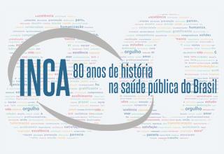 Mostra virtual sobre a história do INCA
