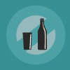 Infográfico: bebidas alcoólicas