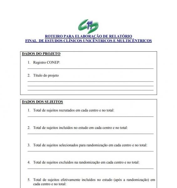 8ada4eec955e1 Modelos de documentos pós-aprovação de projetos pelo CEP-INCA   INCA ...