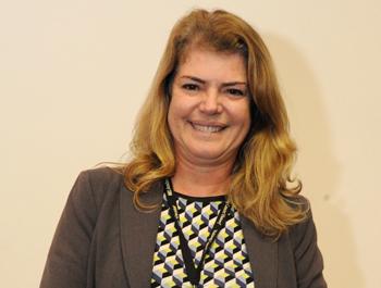 Ana Cristina Pinho, diretora-geral do INCA