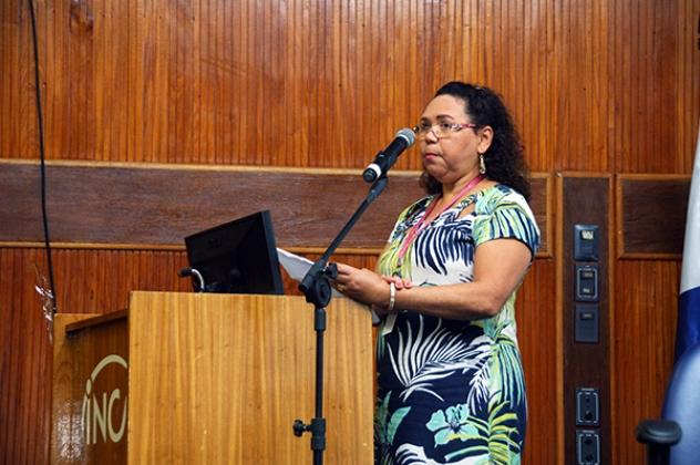 Ubirani Otero disse que é possível cultivar alimentos sem uso de venenos