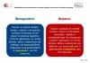 Primeiro slide da apresentação, com dois blocos informando sobre Biorepositório e Biobanco