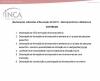 Imagem das declarações referentes à Resolução 441/2011 – Biorrepositórios e Biobancos