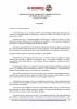 Publicação traduzida pelo MRE sobre o protocolo para eliminação do comércio ilícito de produtos de tabaco.