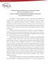 Posicionamento do INCA sobre dietas restritivas